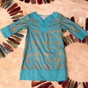 Gretchen Scott Dress with POCKETS